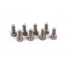 Eretic Skis Screws
