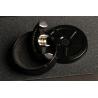 Black Pearl Wheel Original V2 110 Double Layer Raw