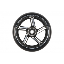 Ethic DTC Wheel Acteon 110 Black Raw