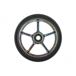 Black Pearl Wheel Original V2 110 Simple Layer Neochrome