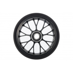 Black Pearl Wheel Venom 125 12std Simple Layer Black