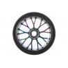 Black Pearl Wheel Venom 125 12std Double Layer Neochrome