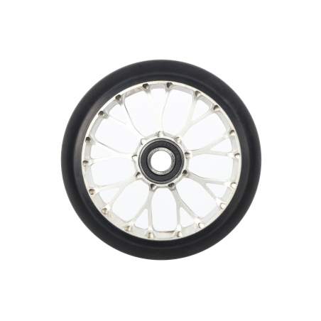 Black Pearl Wheel Venom 125 12std Double Layer Raw