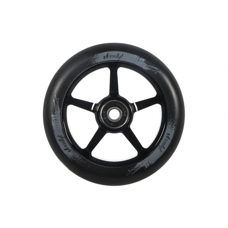 Versatyl Wheel 110 Black