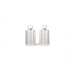 Trynyty Pegs Basic Alu Silver (pair)