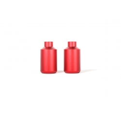 Trynyty Pegs Basic Alu Red (pair)
