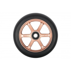 Trynyty Wheel Armadillo 120 Bronze (pair)
