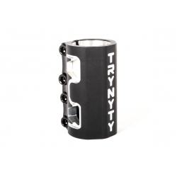 Trynyty SCS Clamp Black