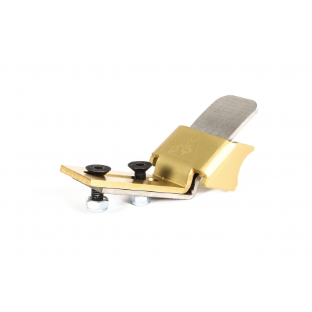Trynyty Bender Fender - Gold
