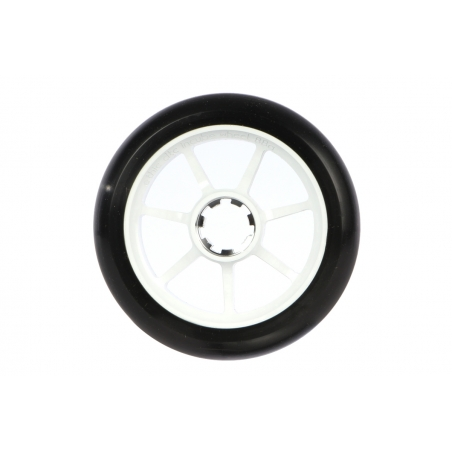 Ethic DTC Wheel Incube 100 White