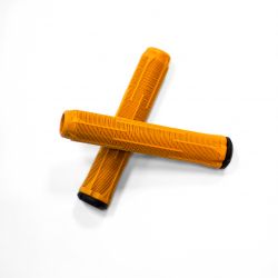Wise Grips Rubber Orange