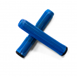 Wise Grips Rubber Blue