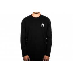 Ethic DTC T-shirt Long Sleeve Lost Highway