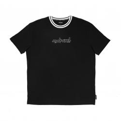 Mokovel T-shirt  Black