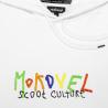 Mokovel Hoodie Scoot Culture