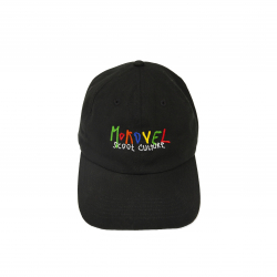 Mokovel Cap Scoot Culture Black