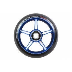 Ethic DTC Wheel Calypso 125 12std Blue