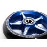 Ethic DTC Wheel Calypso 125 12std Blue