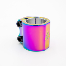 Trynyty Clamp Simple Double Oil slick