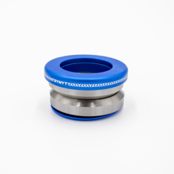 Trynyty Headset Integrated Blue
