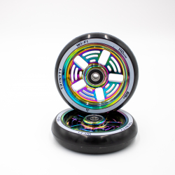 Trynyty Wheel Wi-Fi 110 Oil Slick (pair)