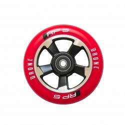 Drone Wheel RP5 110mm Black/Red