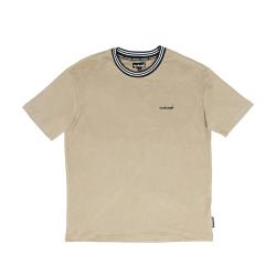 Mokovel T-shirt  Classic Brown