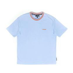 Mokovel T-shirt  Classic Blue