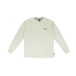 Mokovel T-shirt  Long Sleeve Beige