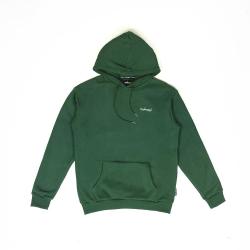 Mokovel Hoodie Green