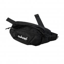 Mokovel Waist Bag Black