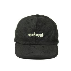 Mokovel Sponge Cap Black