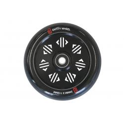 Drone Wheel Identity 110mm Black