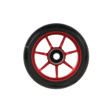Ethic DTC Wheel Incube 100 Red