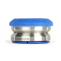 Ethic DTC Headset Silicone Blue