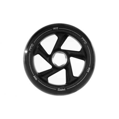 Wise Wheel Tundred 110 Black